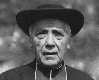 Abbé Jean-Baptiste Fouque